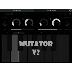 Lemur for Mutator Mutronics V2