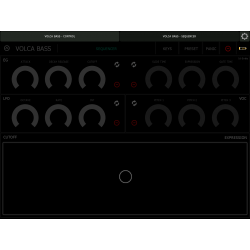 Lemur Project for Korg...